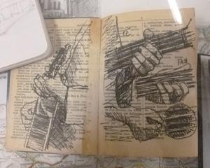 Carnets de voyage - Page 4 Clermo24