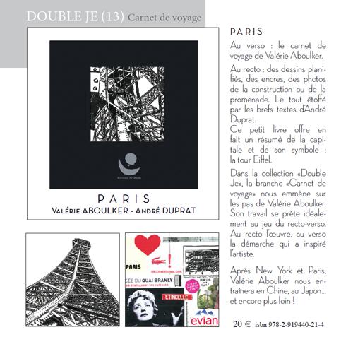 Carnets de voyage - Page 4 Parisv10
