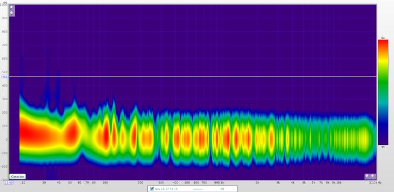 L'impianto audio/video di giordy60 - Pagina 37 Scherm17