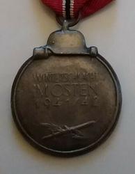 Médaille de la Campagne d'hiver à l'Est, 1941-1942 2c9a9110
