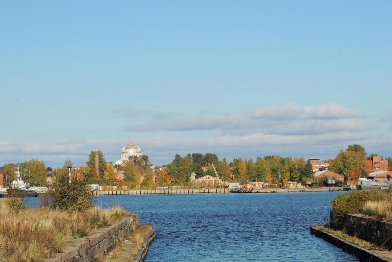 Кронштадт, Санкт-Петербург Dscn1332