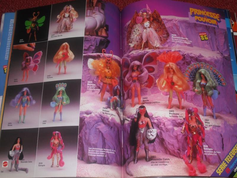 POP : SHE-RA, LA PRINCESSE DU POUVOIR (photos page 3) - Page 2 00712