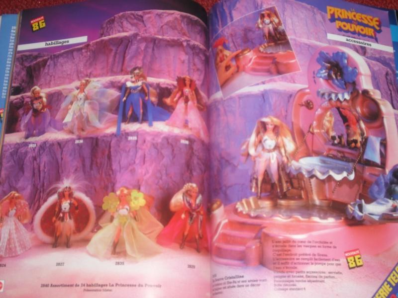 POP : SHE-RA, LA PRINCESSE DU POUVOIR (photos page 3) - Page 2 00913