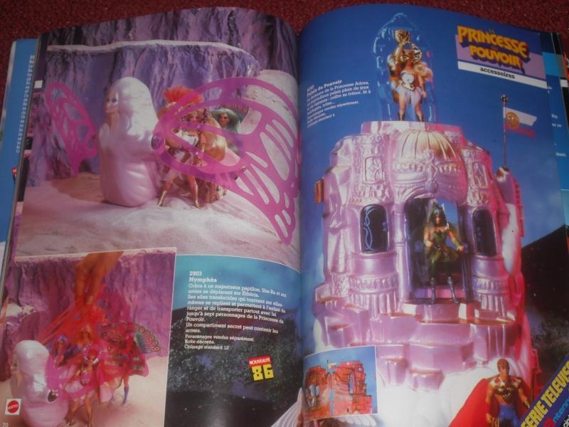 POP : SHE-RA, LA PRINCESSE DU POUVOIR (photos page 3) - Page 2 01012