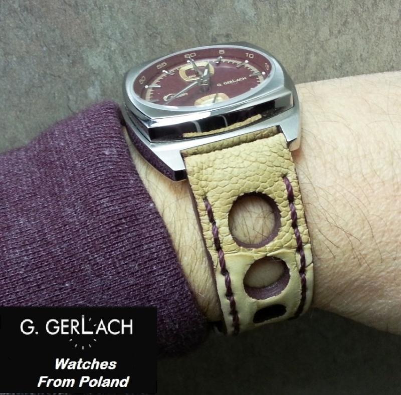 G. Gerlach: la montre polonaise! - Page 35 Auroch14