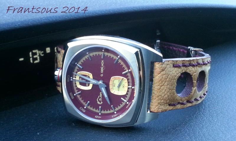G. Gerlach: la montre polonaise! - Page 35 Gerlac10