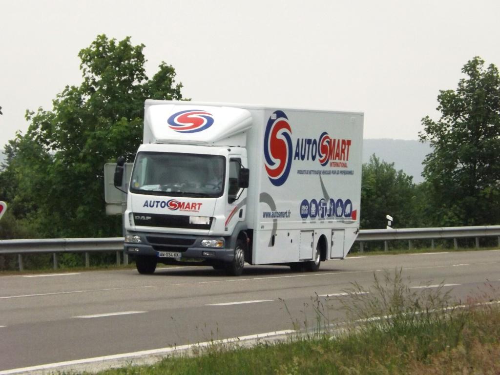 Auto Smart  (Saint Gratien, 95) Dscf4823