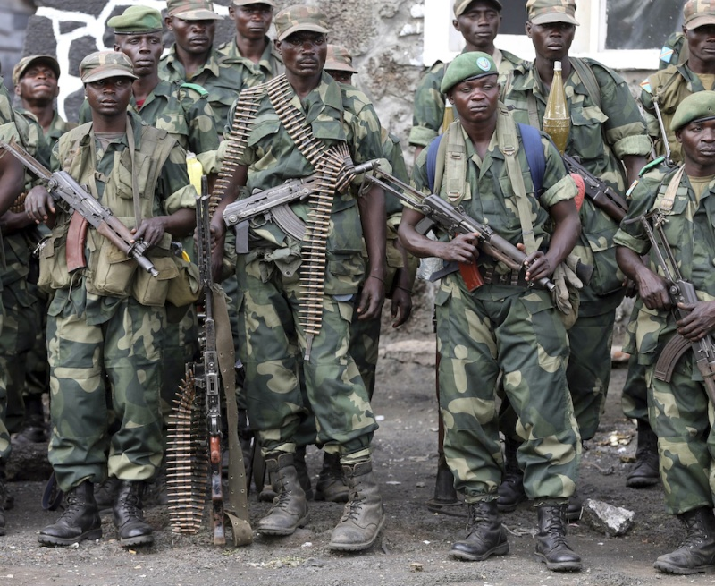 Democratic Republic of the Congo Congo_10