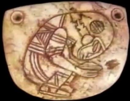 """ Archéologie Interdite "" Etastr12"