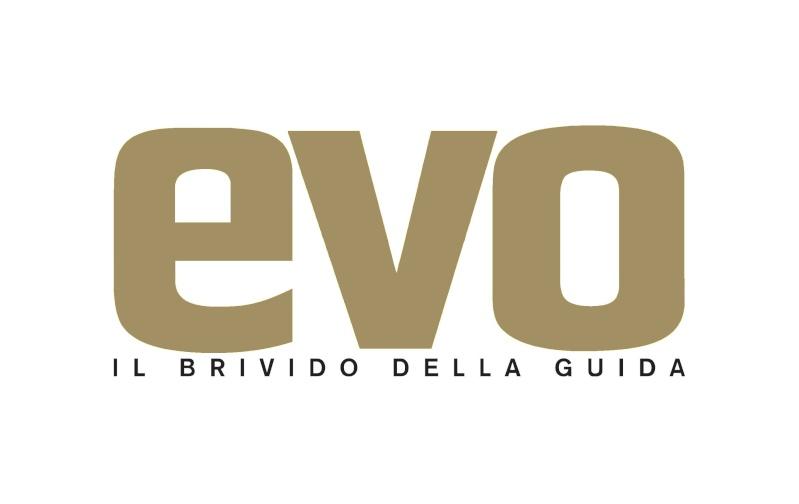 EVO... IL BRIVIDO DELLA GUIDA Logo_e10