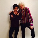 Instagram Nicola Sirkis - Page 4 Instag24