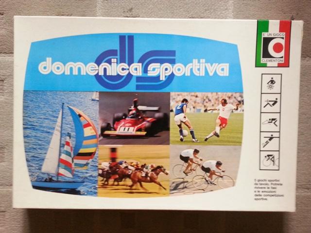la domenica sportiva clementoni 1978   20141215