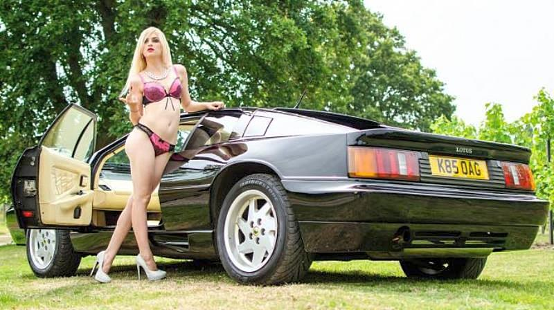 LOTUS ESPRIT #4  - Pagina 4 Post-211