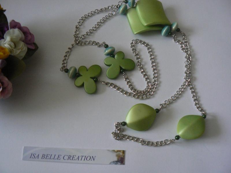 sautoir vert P1060813