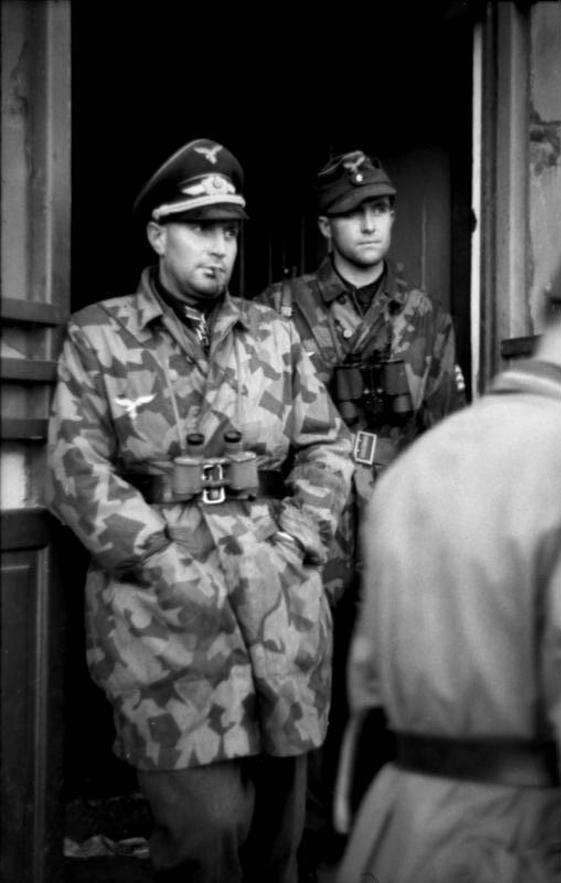 L'influence du camouflage allemand ww2, de nos jours. - Page 3 48684610