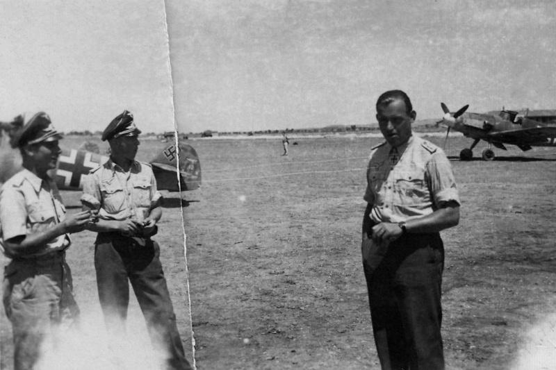 La chemise de la Luftwaffe 6410