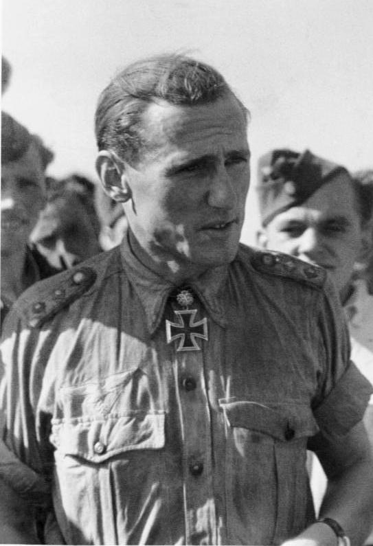 La chemise de la Luftwaffe 65810