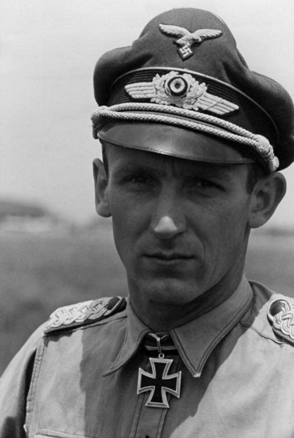 La chemise de la Luftwaffe 711010