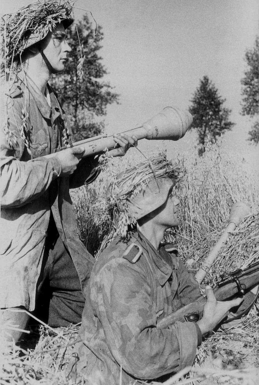L'influence du camouflage allemand ww2, de nos jours. - Page 3 E510