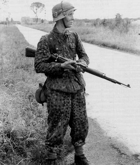 L'influence du camouflage allemand ww2, de nos jours. - Page 3 Pp10