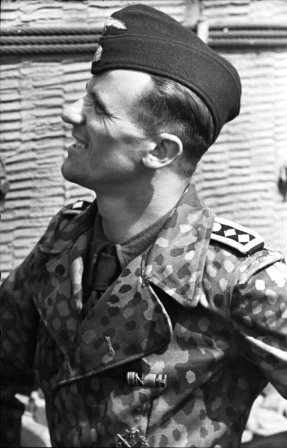 L'influence du camouflage allemand ww2, de nos jours. - Page 3 Pp110