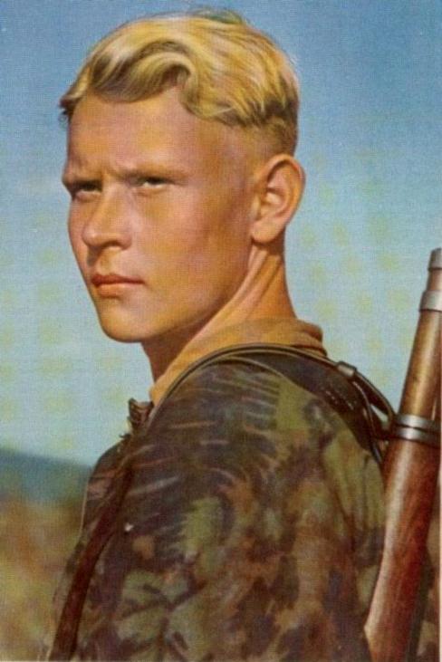 L'influence du camouflage allemand ww2, de nos jours. - Page 3 Ppa10