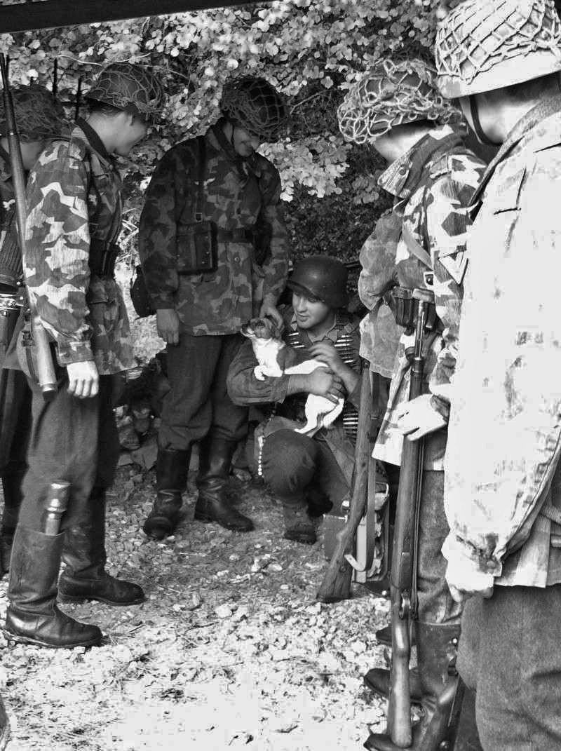 L'influence du camouflage allemand ww2, de nos jours. - Page 3 Re110