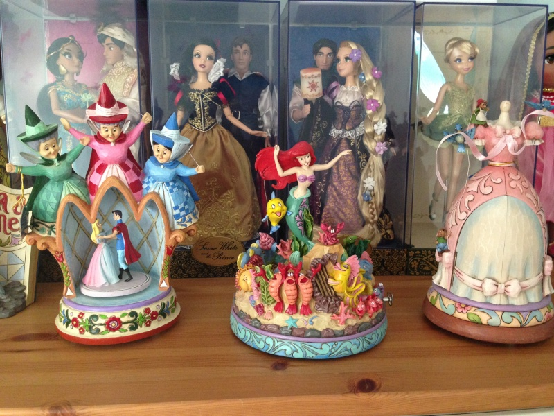 Disney Traditions by Jim Shore - Enesco (depuis 2006) - Page 37 Img_5110