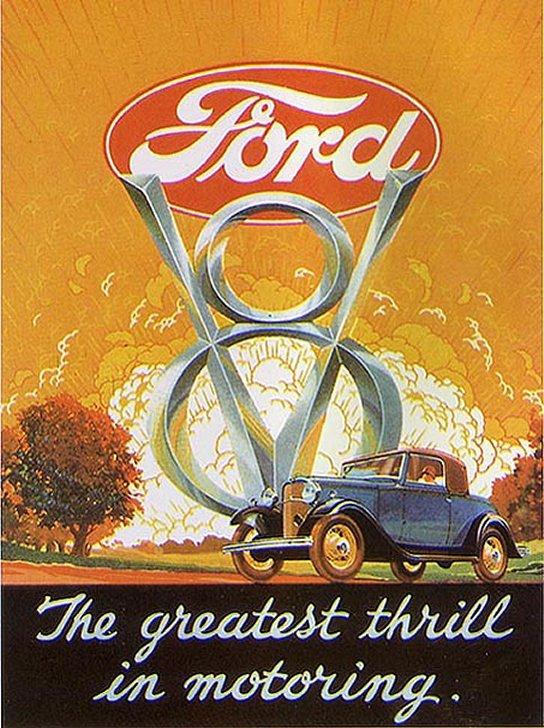 publicités vintage us  - Page 2 1932-f11