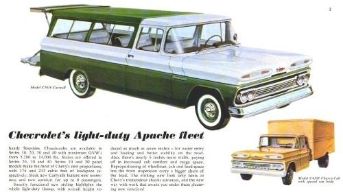 publicités vintage us  - Page 2 1960_c10