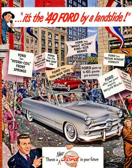 publicités vintage us  - Page 2 B45b3010