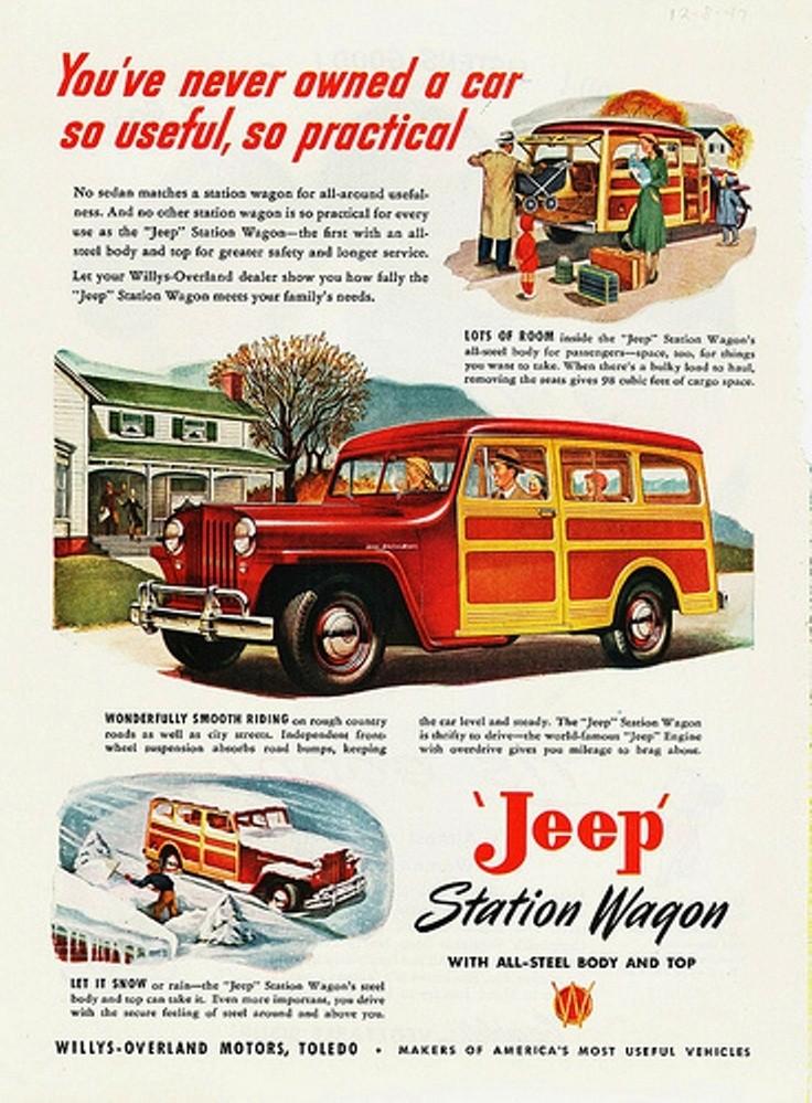 publicités vintage us  - Page 2 C09ec610