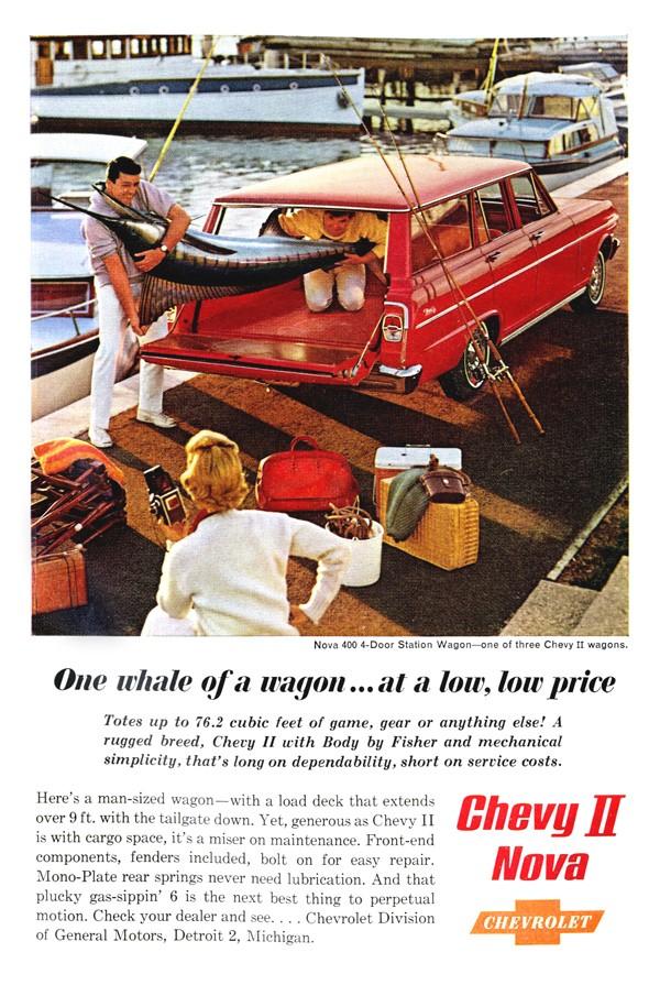 publicités vintage us  - Page 2 Chevyw10