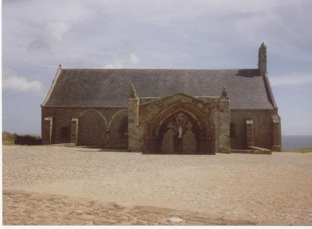 Bon Mercredi Chapel10