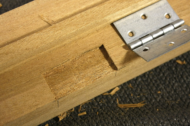 [Fabrication] Une petite roulotte de bohême Ciseau11