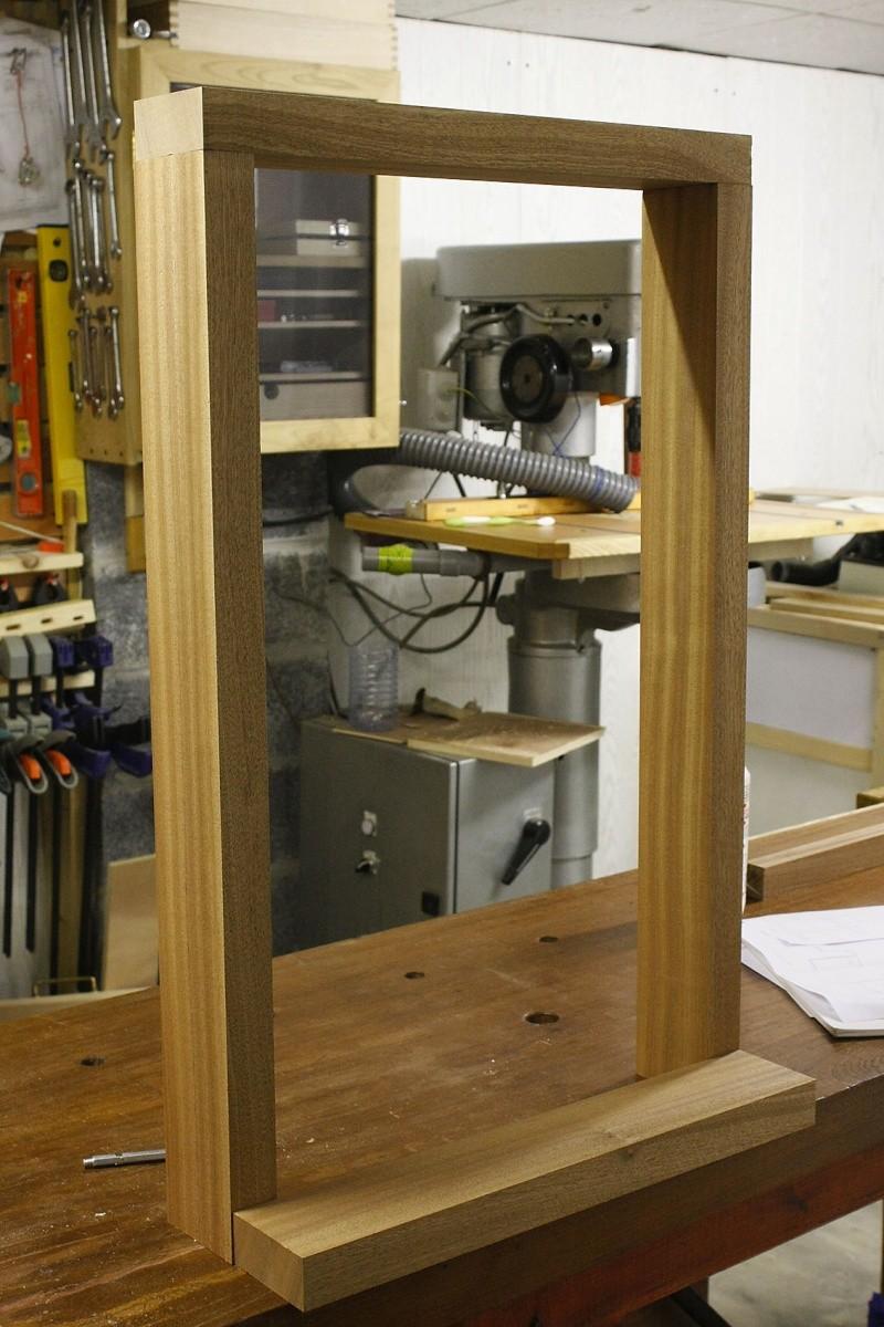 [Fabrication] Une petite roulotte de bohême - Page 2 Constr10