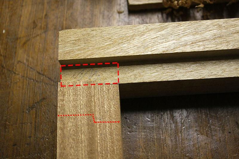 [Fabrication] Une petite roulotte de bohême - Page 2 Enleve10
