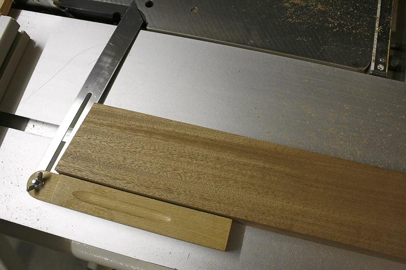 """[Fabrication] Roulotte de bohème => Une porte """"façon Kity"""" - Page 3 Mesure11"""