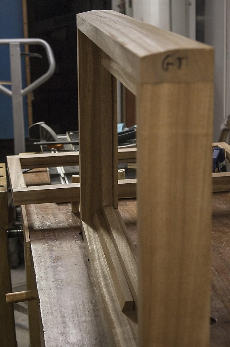 [Fabrication] Une petite roulotte de bohême Montag10