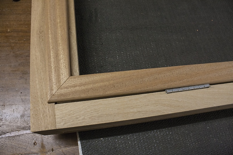 [Fabrication] Une petite roulotte de bohême Onglet10