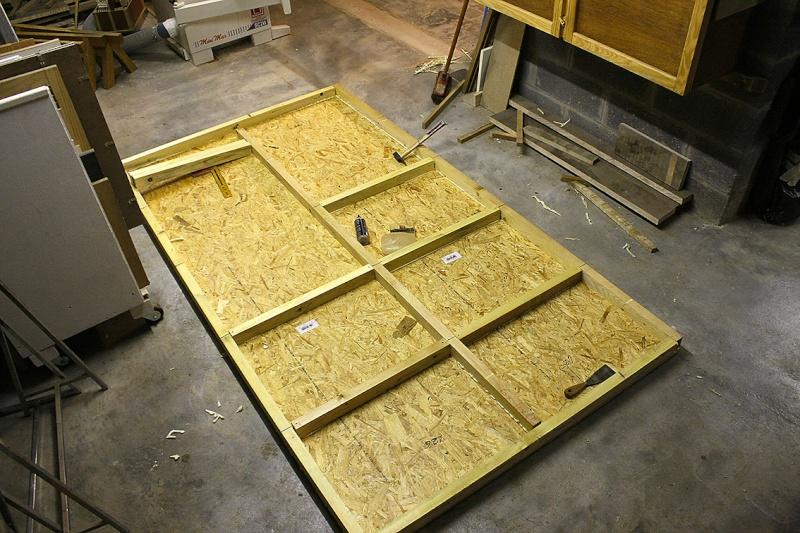 [Fabrication] Une petite roulotte de bohême Planch10