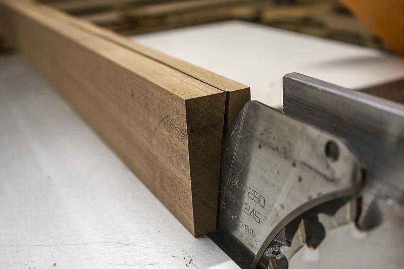 """[Fabrication] Roulotte de bohème => Une porte """"façon Kity"""" - Page 3 Plinth11"""