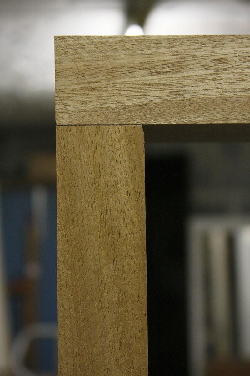 [Fabrication] Une petite roulotte de bohême - Page 2 Traver10