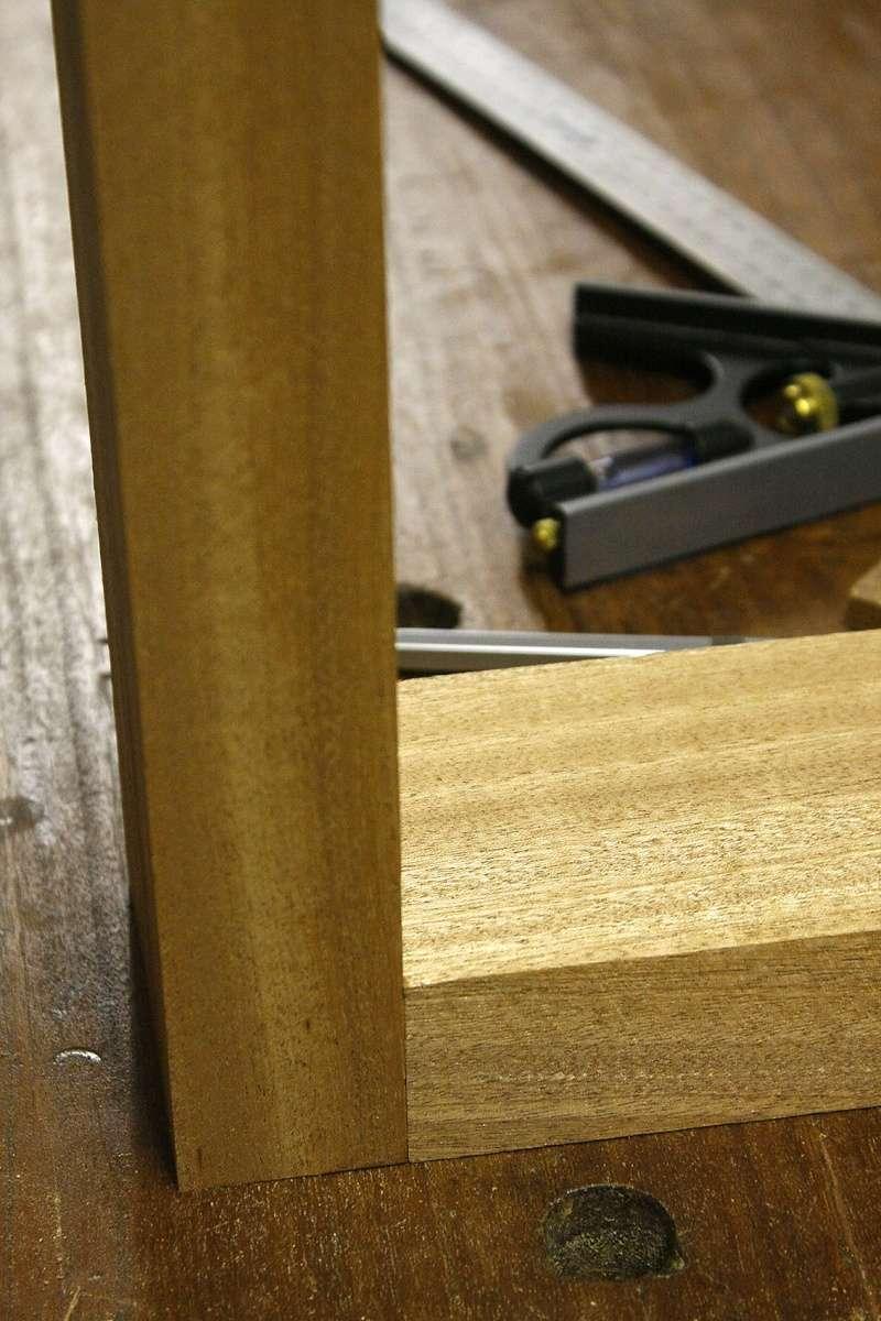 [Fabrication] Une petite roulotte de bohême - Page 2 Traver11