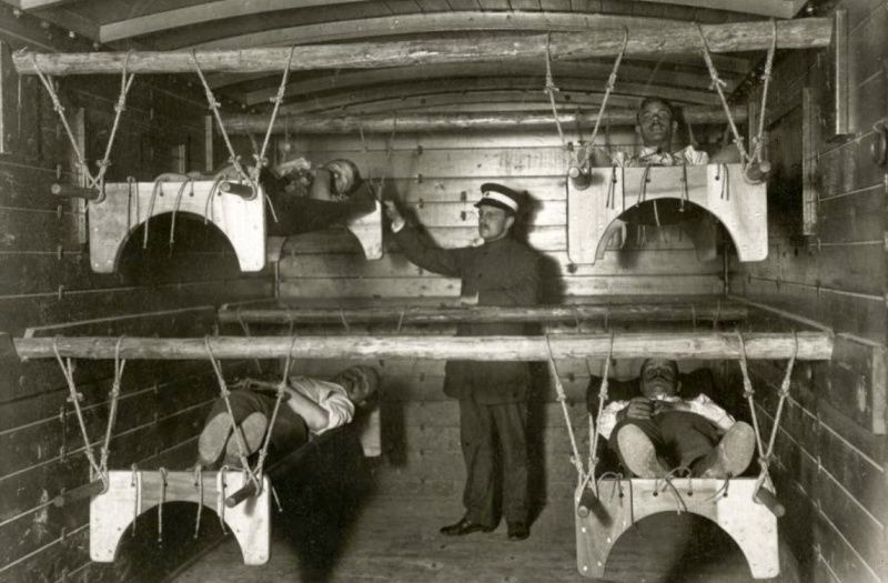 342 photos inédites de la Grande guerre !!! G210