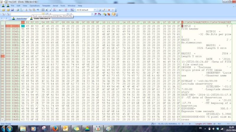 SOS PixInsight .fits 16 bits signés - Prism - Page 2 32bits10