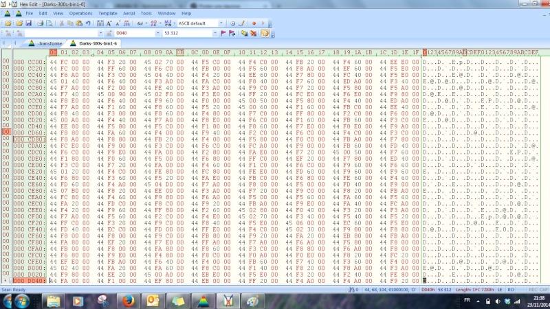 SOS PixInsight .fits 16 bits signés - Prism - Page 2 32bits12