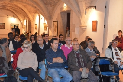"""Université populaire du patrimoine - Abdellah FILI : """"le Maroc Médiéval"""" Dsc_0710"""