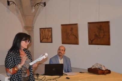 """Université populaire du patrimoine - Abdellah FILI : """"le Maroc Médiéval"""" Dsc_0711"""