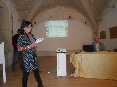 """Université populaire du patrimoine - Abdellah FILI : """"le Maroc Médiéval"""" Dscn0411"""